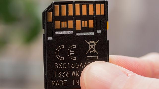 SanDisk 512GB Hafıza Kartı Fiyatıyla Üzdü