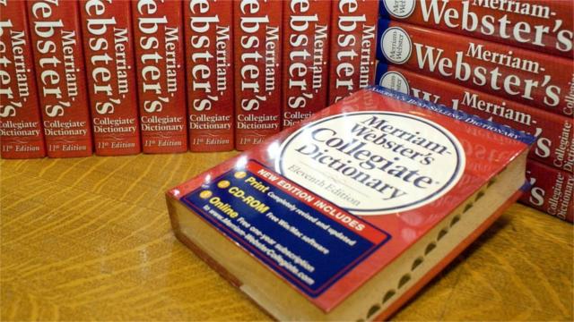 Selfie ve Hashtag Merriam-Webster Sözlüğüne Eklendi