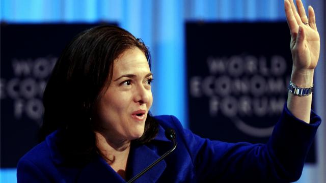 Facebook Operasyon Müdürü Deney İçin Özür Diledi