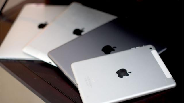 Yeni iPad Ekim Sonunda Geliyor