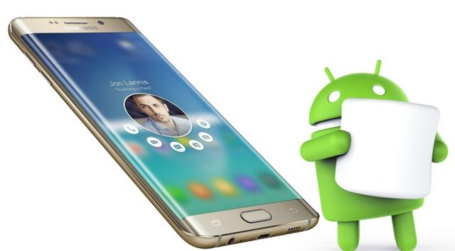2016'da Android Marshmallow Güncellemesi Alacak Samsung Telefonlar