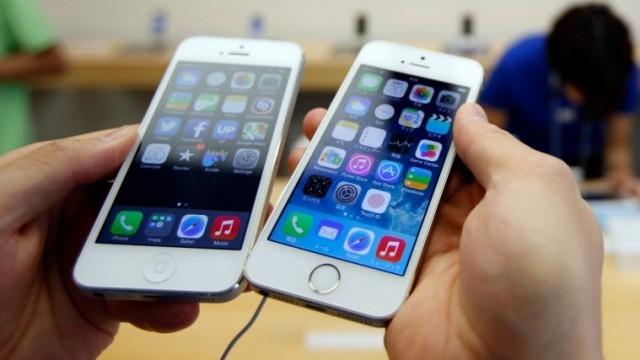 762 Metre Yükseklikten Düşen iPhone'u Sapasağlam Buldu