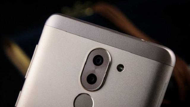 Çift Kameralı Huawei Honor 6X Resmi Olarak Duyuruldu