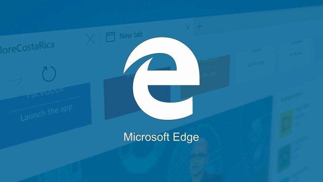 Adblock ve Adblock Plus Microsoft Edge Tarayıcı İçin Hazır
