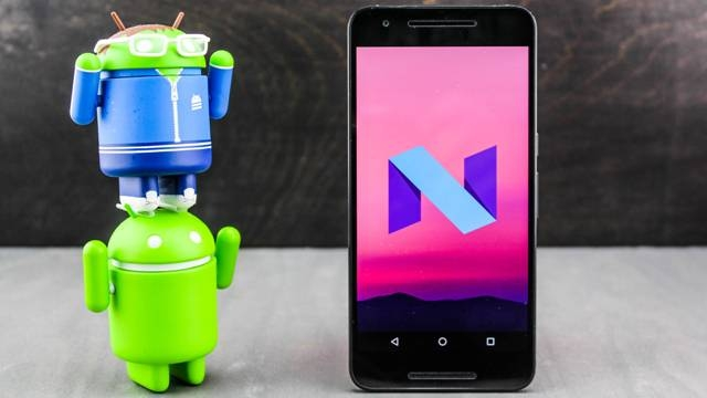 Android 7.0 Nougat Çıktı, Sahip Olmak İçin Kaydınızı Yaptırabilirsiniz