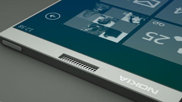 Android'li Nokia Telefonlarda Olması Beklenen Muhtemel Özellikler