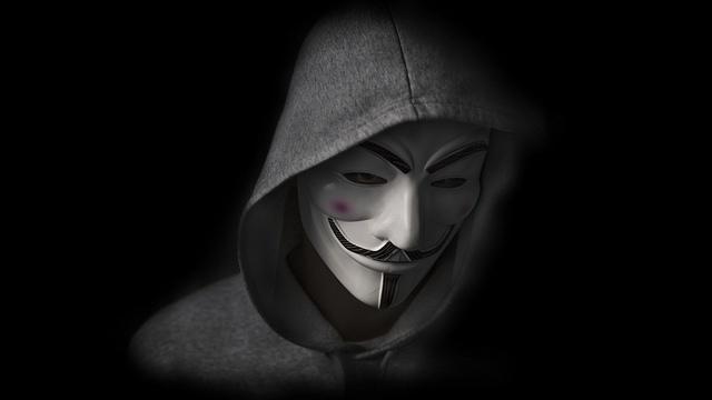 Anonymous Hacker Grubu Sağlık Bakanlığına Saldırarak Türk Hastaların Bilgilerini Çaldı