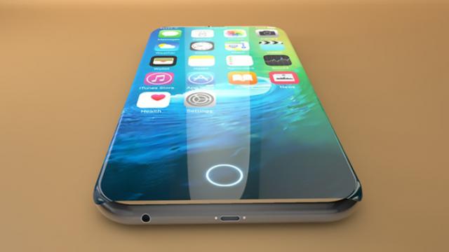 Apple, iPhone 8'lerin Üretimini Öne Almış Olabilir