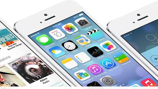 Apple'a Daha İnce ve Parlak Ekranlar Geliyor