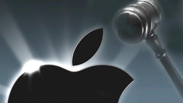 Apple'ın 450 Milyon Dolar Tazminat Ödemesi Kesinleşti
