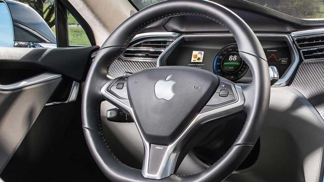 Apple'ın Araba Projesinde Şok, Proje İptal Olabilir