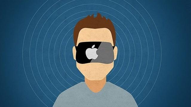 Apple'ın Sessiz Sedasız Kurduğu VR Ekibi Günyüzüne Çıktı