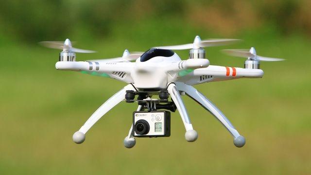 Araştırmalara Göre Her 3 Kişiden Biri Drone Meraklısı
