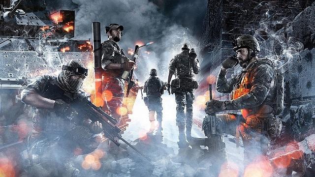Battlefield 5'in Detayları Gün Yüzüne Çıktı