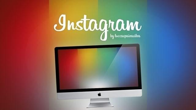 Bilgisayardan Instagram'a Fotoğraf Nasıl Yüklenir?
