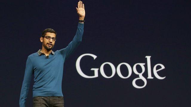Bu Sefer Google'ın CEO'su Sundar Pichai Hacklendi