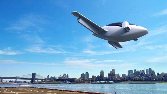Uçan Araba Adı Verilen Bu Araç Aslında Bir Araba Değil