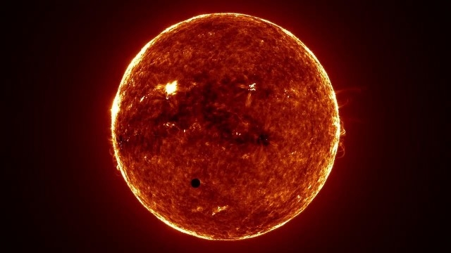 Çin Güneşi de Kopyalamayı Başardı