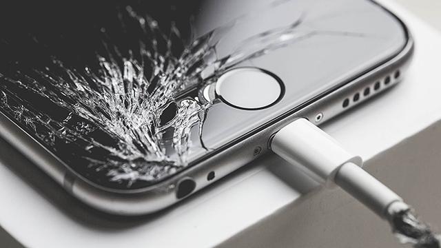 Dikkat! Bu Site iPhone'unuzun Çökmesine Neden Oluyor