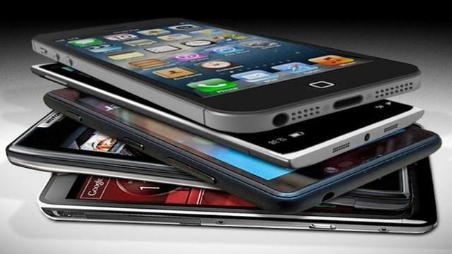 Akıllı Telefonlar Yüzde 58 Zamlandı