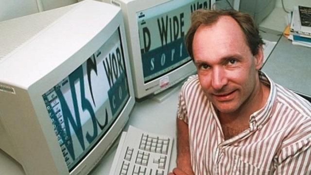 Dünyanın İlk İnternet Sitesi Tam 25 Yıl Önce Yayına Başladı