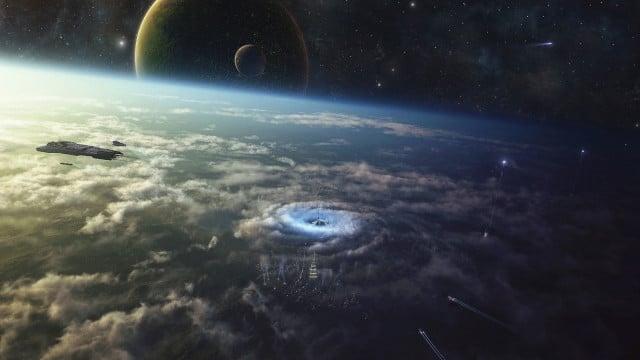 Dünya'nın Isınma Sürecini Bir Kuyruklu Yıldız Çarpması Tetiklemiş Olabilir