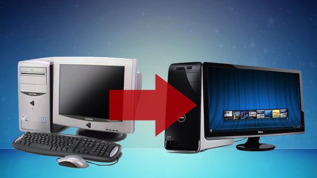 Eski Bilgisayardaki Bilgileri Yeni Bilgisayara Aktarma Yöntemleri - Tamindir