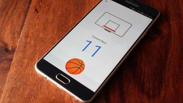 Facebook Messenger'ın Basket Oyunu İlk Haftasında Rekor Kırdı