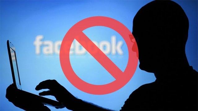 Facebook Türkiye'de 6 Ayda 2078 İçeriğe Erişimi Engellemiş