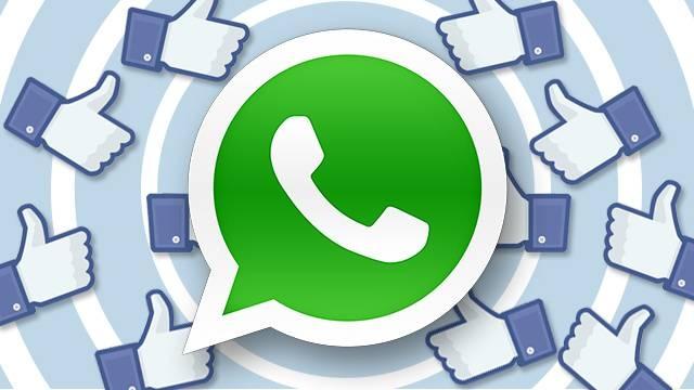 Facebook, WhatsApp Kullanıcı Verilerini Toplamayı Durdurdu
