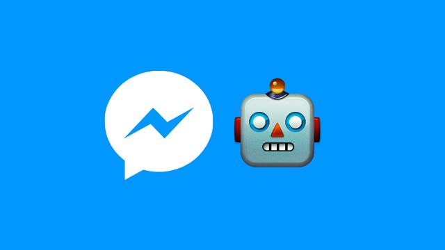 Facebook Yapay Zekaya Sahip Sohbet Botlarını Tanıtmaya Hazırlanıyor