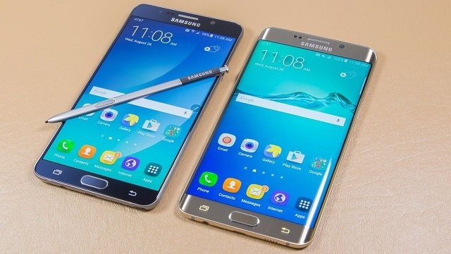Galaxy Note 7'nin 6 GB RAM'li Sürümü Çin'de Ortaya Çıktı