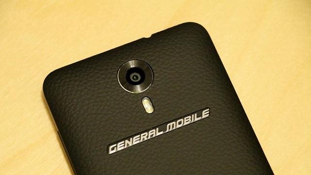 General Mobile GM5 Plus MWC 2016'da Görücüye Çıkacak