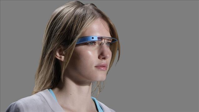 Google Glass 2 Netlik Kazanıyor