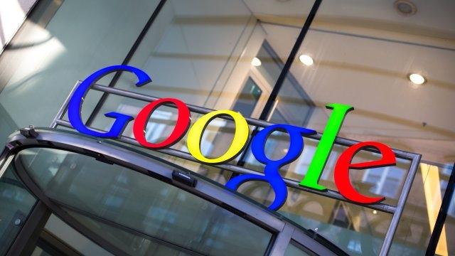 Google'a Dava Açan Kadın 100 Bin Dolar Tazminat Kazandı
