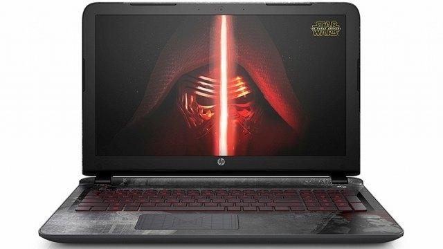 Hp Star Wars Special Edition Artık Türkiye'de