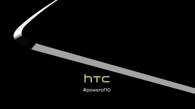 HTC M10'un Gerçek Görüntüleri İnternete Sızdırıldı
