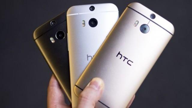 HTC 2016'da İki Nexus Cihaz Üretecek