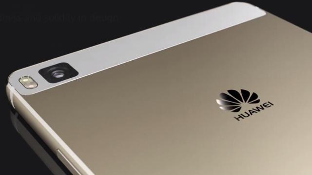 Huawei P9 Çift Arka Kamera İle Geliyor