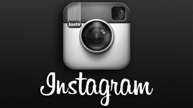 Instagram Siyah-Beyaz Yeni Tasarımını Test Ediyor