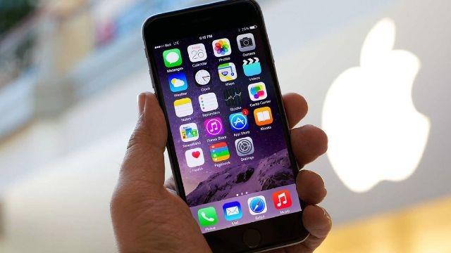 iPhone 7'nin Dokunmatik Home Tuşu Kesinleşti
