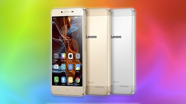 Lenovo Düşük Fiyatlı Vibe K5 ve K5 Plus Telefonlarını Tanıttı