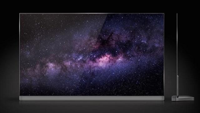 LG OLED TV'nin Fiyatı Dudak Uçuklatıyor