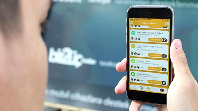 Türk Öğrenci Geliştirdiği Uygulama ile Microsoft'un Dikkatini Çekti
