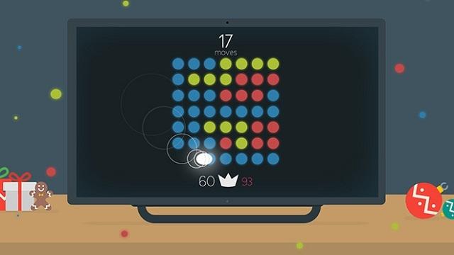 Apple TV'nin İlk Türk Oyunu Lumino!