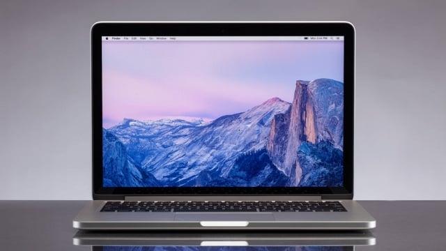 MacBook Pro'lardaki Ekran Sorunu Bilgisayarları Kullanılmaz Hale Getiriyor