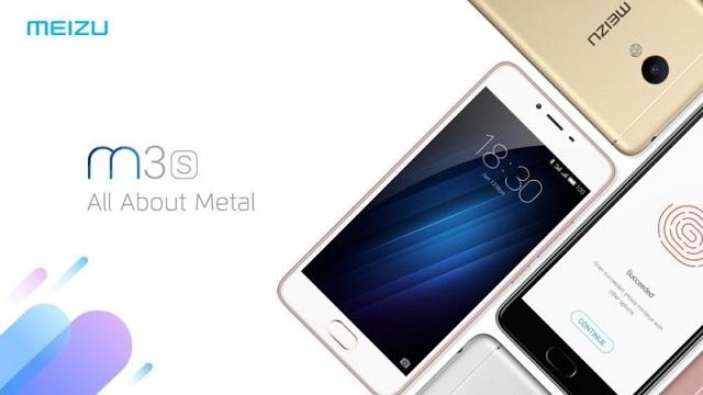 Meizu M3S Metal Kasası ve 3GB RAM Avantajına Rağmen Oldukça Ucuz