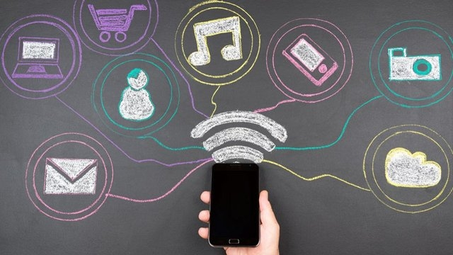 Mobil İnternet Kullanımı Türkiye'de Masaüstünü Geride Bıraktı