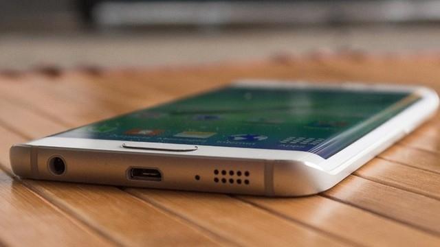 MWC 2016 Öncesi En Son Samsung Galaxy S7 Dedikodusu