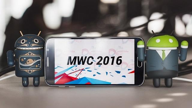 MWC 2016 Mobil Dünya Kongresi'nde Karşımıza Çıkacak Cihazların Listesi